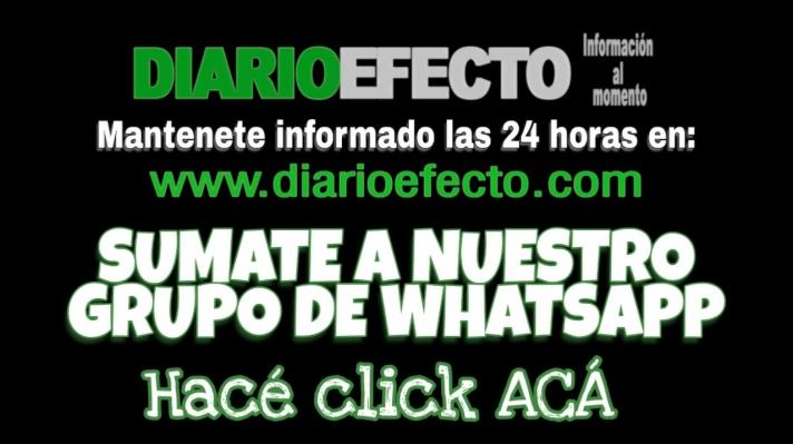 Whatsapp Diario Efecto